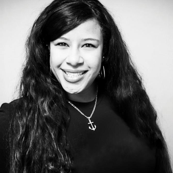 Photo of  Stephanie Perez