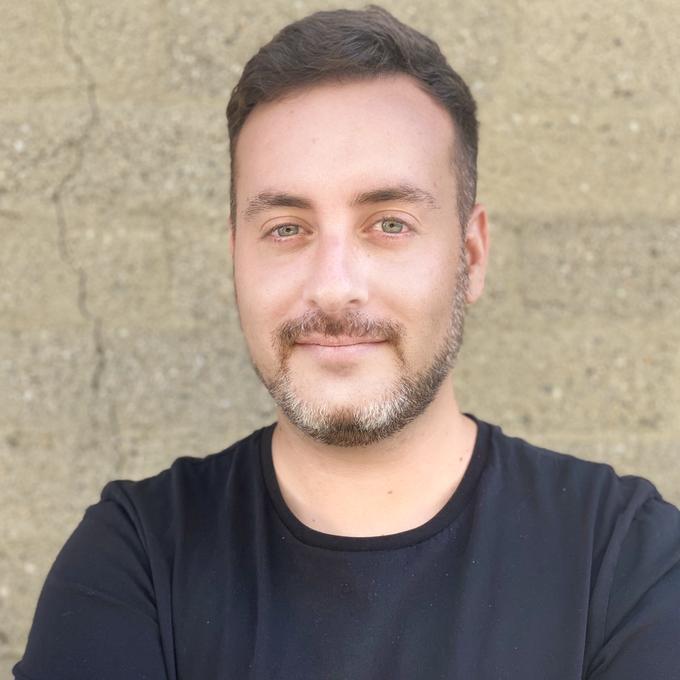 Photo of Amir Eldar