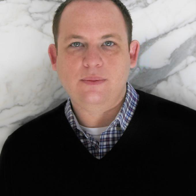 Photo of Ian Schafer
