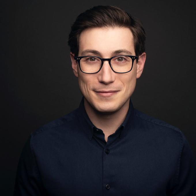 Photo of Josh Zimmerman