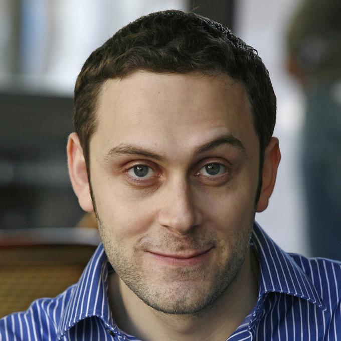 Photo of Jacob Shwirtz