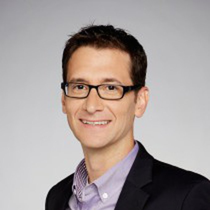 Photo of Jeff Mirman