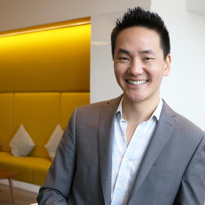 Photo of Jeff Tan