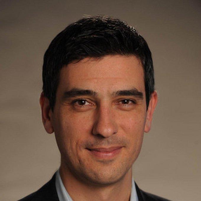 Photo of Jim Mollica