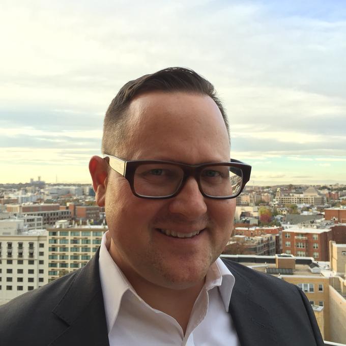 Photo of Jim Rosenberg