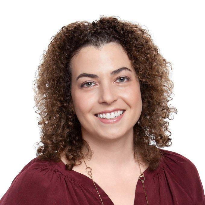 Photo of JoAnn Grigioni