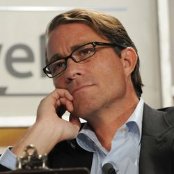Photo of John Battelle