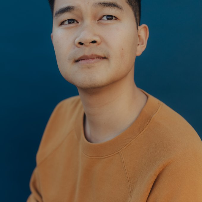 Photo of Jonny Sun