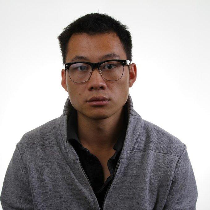 Photo of Justin Kan