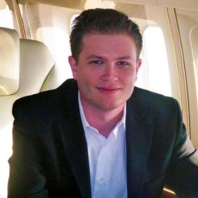 Photo of Justin McConney