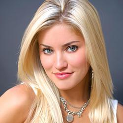 Photo of Justine Ezarik