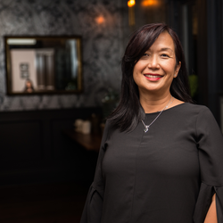 Photo of Karen S. Chong