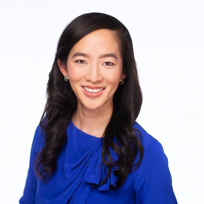 Photo of YuJung Kim