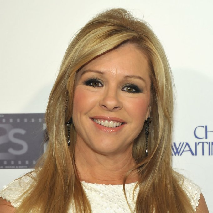 Photo of Leigh Anne Tuohy