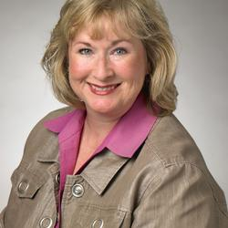 Photo of Linda Rutherford