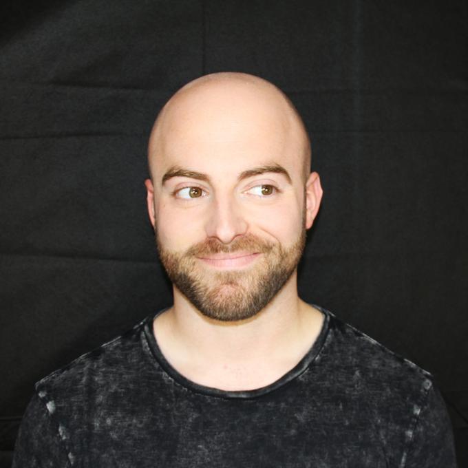 Photo of Matthew  Santoro