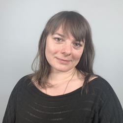 Photo of Madeleine Nischan