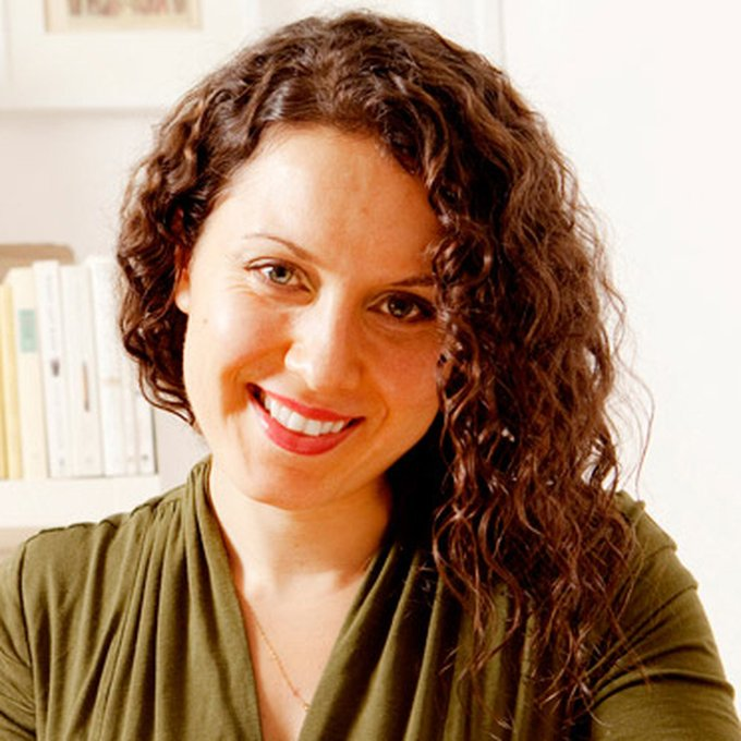 Photo of Maria Popova