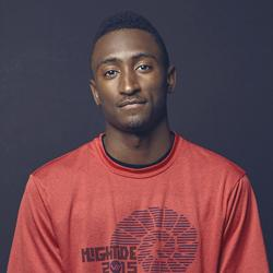 Photo of Marques Brownlee