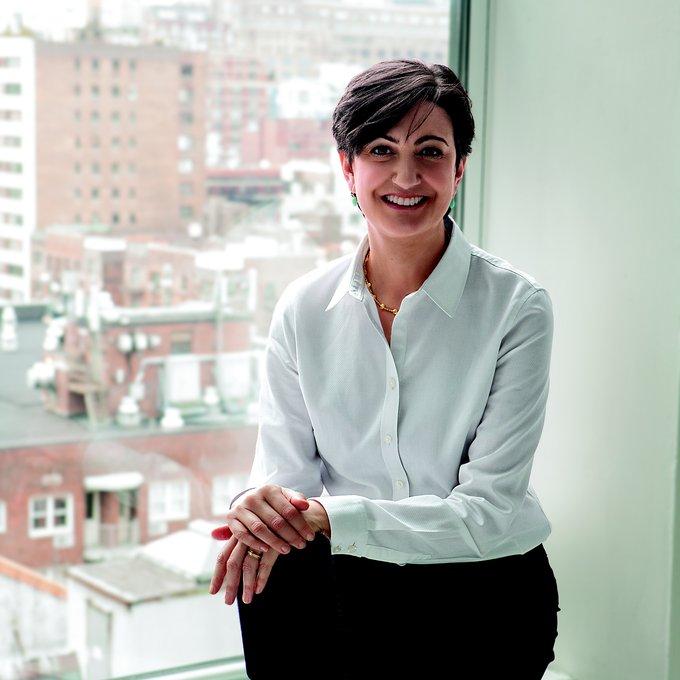 Photo of Marta L.  Tellado