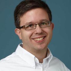 Photo of Michael Kress