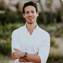 Photo of Michael Rudin