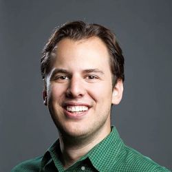 Photo of Mike Krieger