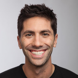 Photo of Nev Schulman