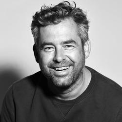 Photo of Olaf van Gerwen