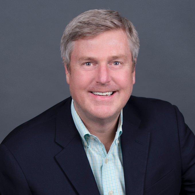 Photo of John Osborn