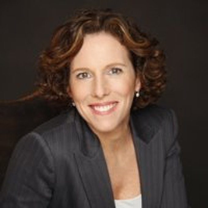 Photo of Pam Horan