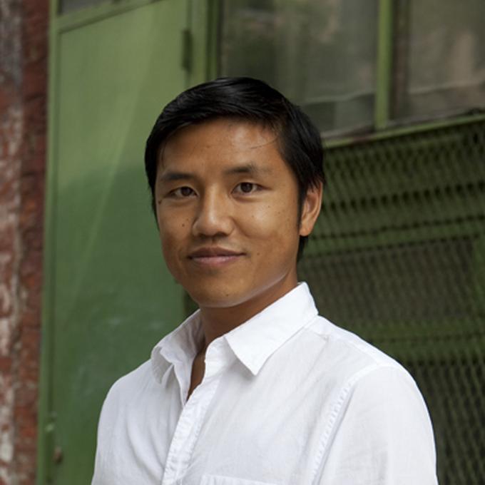 Photo of Patrick Yee