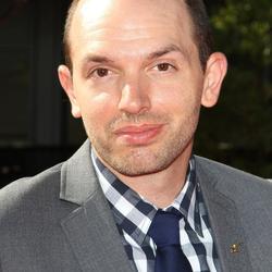 Photo of Paul Scheer
