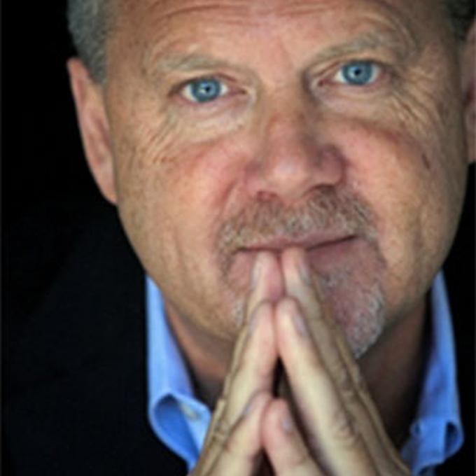 Photo of Pete Krainik