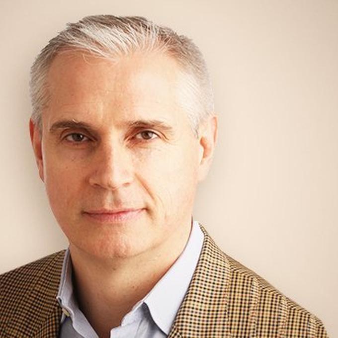 Photo of Peter Minnium