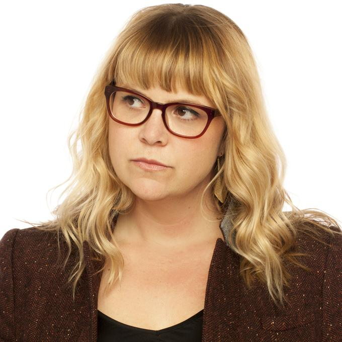 Photo of Quinn Katherman