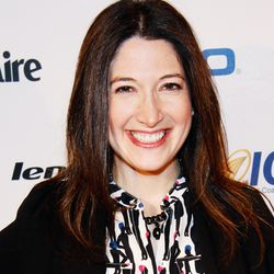 Photo of Randi Zuckerberg