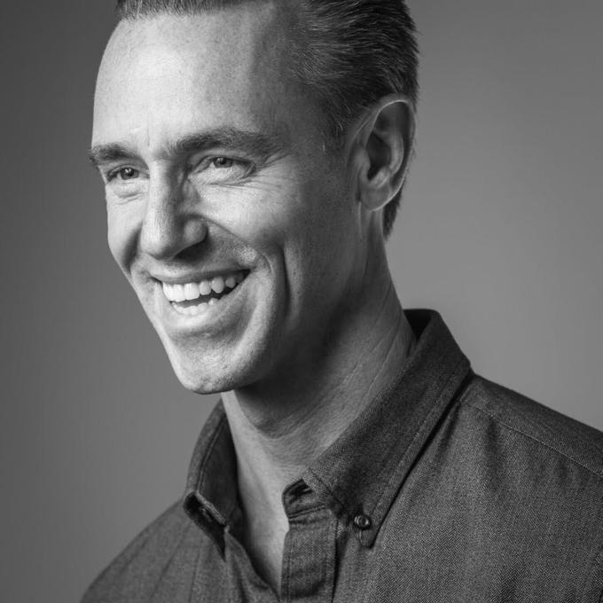 Photo of Rob Smith