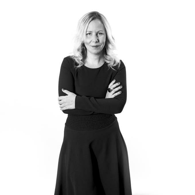 Photo of Sandrine Plasseraud