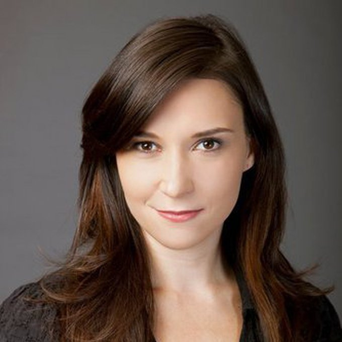 Photo of Sabrina Caluori