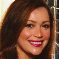 Photo of Jennifer Perri