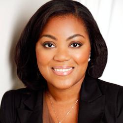 Photo of Nneka Norville