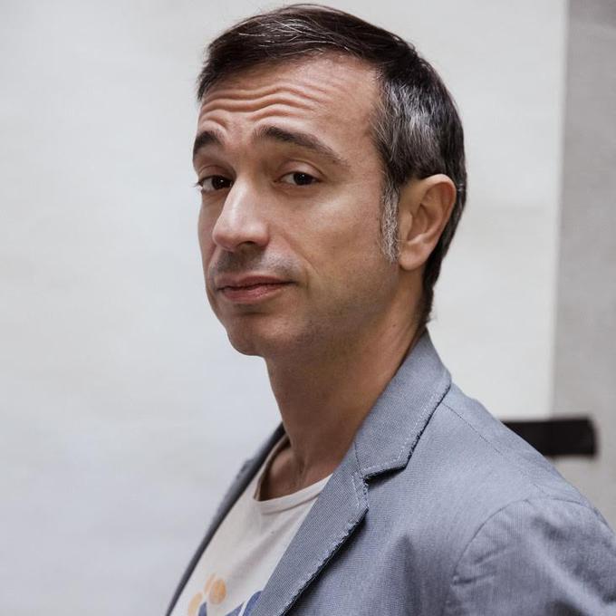 Photo of Sergio Spaccavento