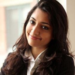 Photo of Shivika Sinha