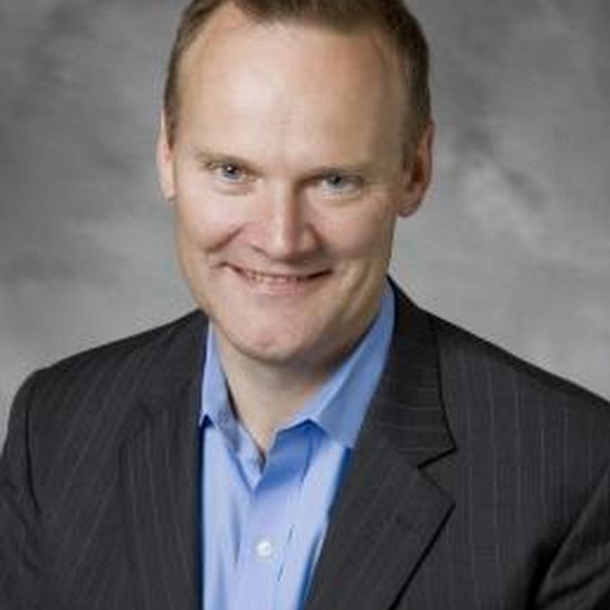 Photo of Simon Lowden