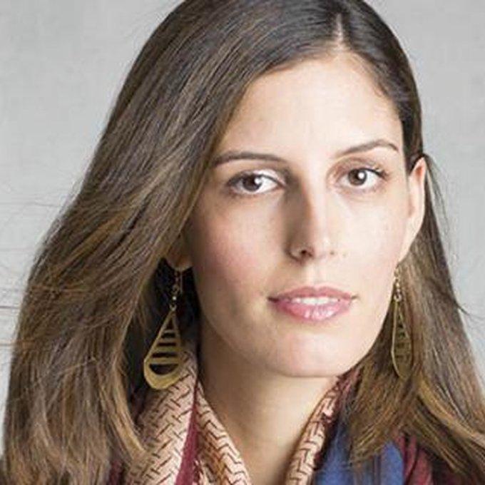 Photo of Soraya Darabi