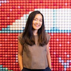 Photo of Soyoung Kang