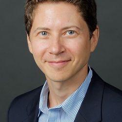 Photo of Stefan Frank