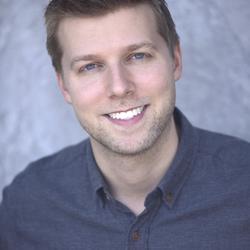 Photo of Trevor Kress