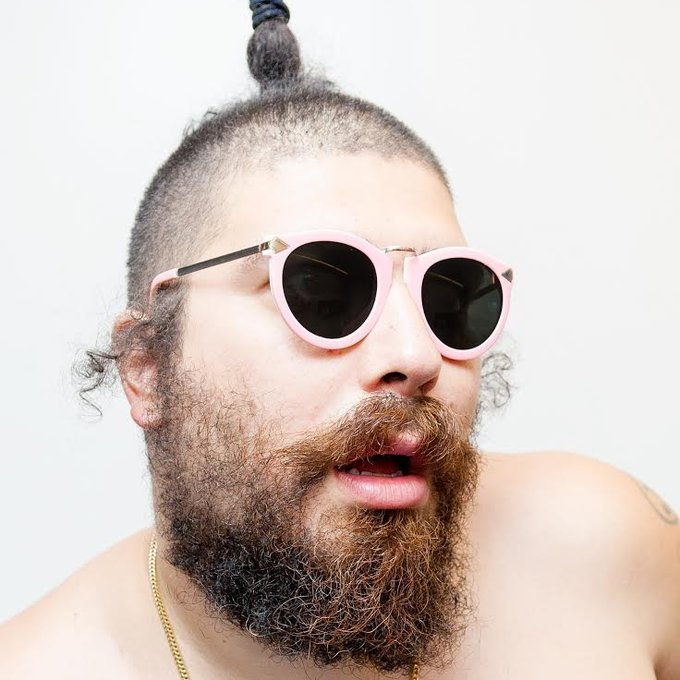 Photo of  The Fat Jew
